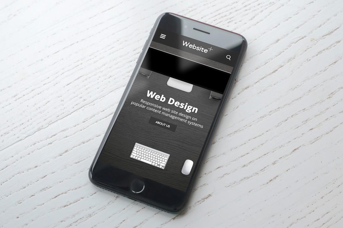 10 iPhone 8 Plus Mockups